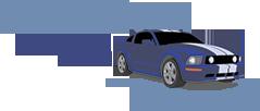 Beaverton Auto Body and Paint Logo